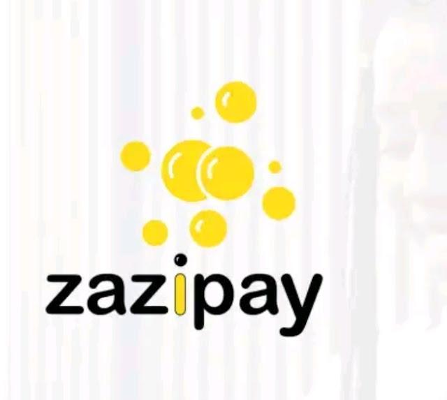 Zazipay loan app