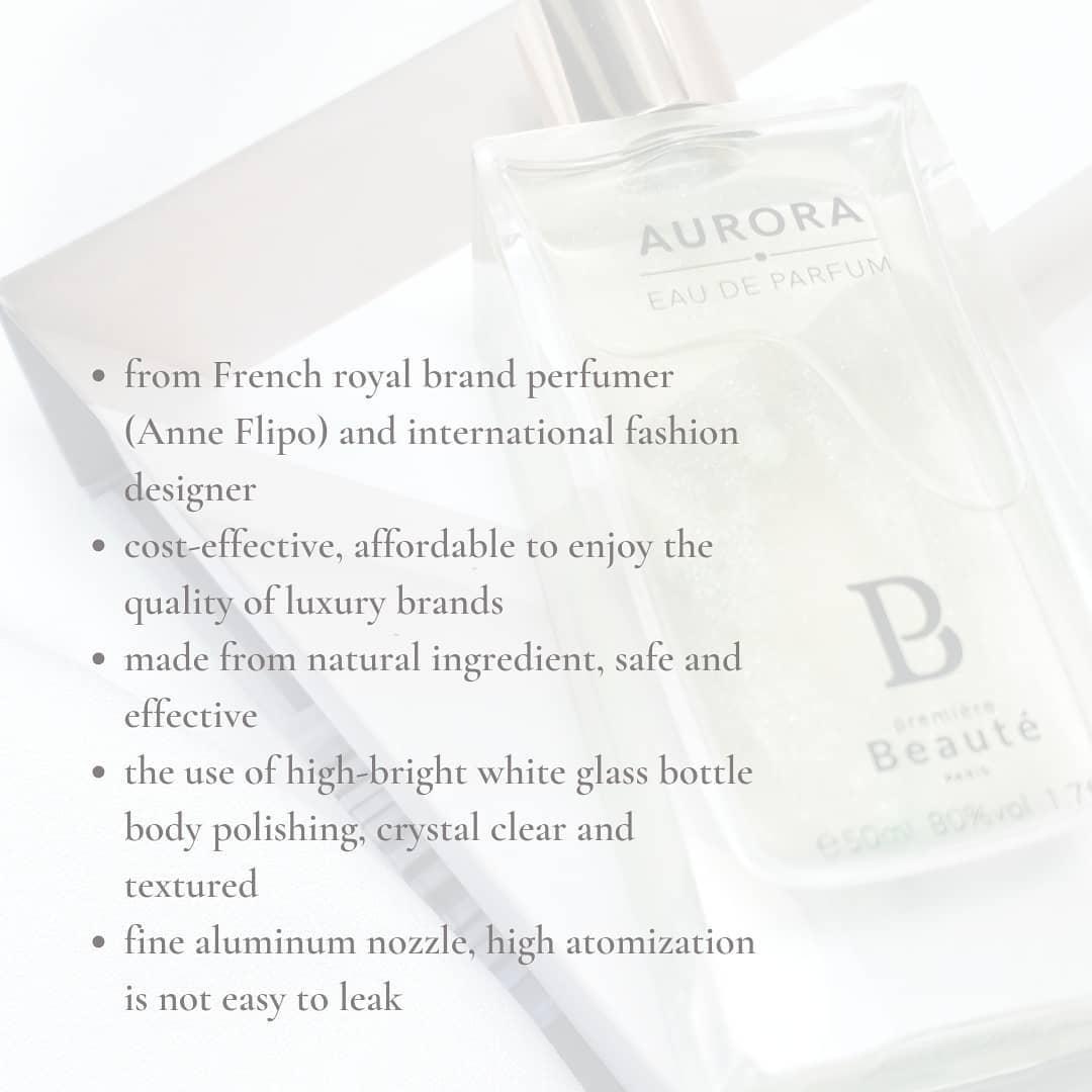 premiere beaute aurora eau de parfum