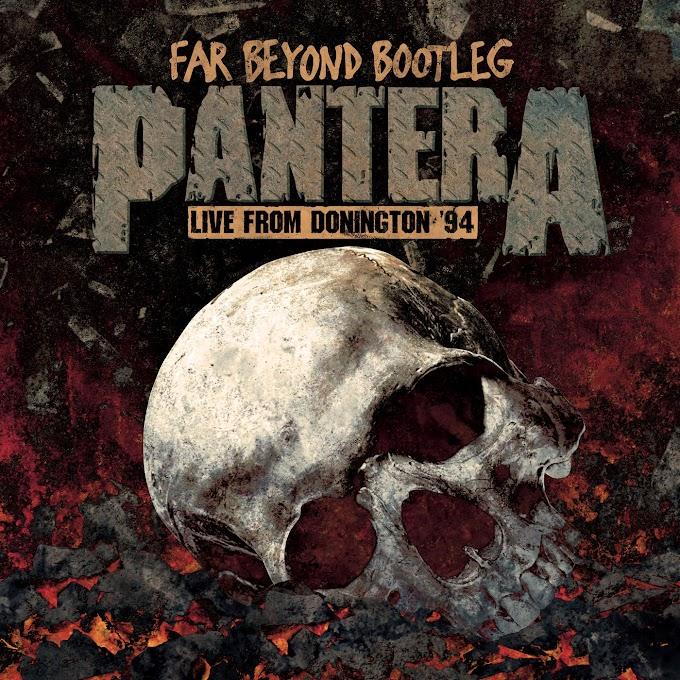 Descargar Discografia: Pantera