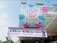 Hanya di POP UP SHOP Parit Mayor Super Kualitas Tinggi