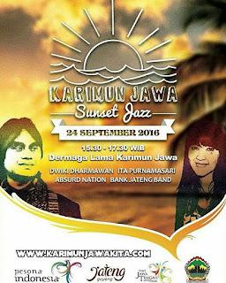 Karimun Jawa Sunset Jazz