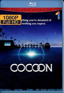 Cocoon [1080p BRrip] [Latino-Inglés] [LaPipiotaHD]