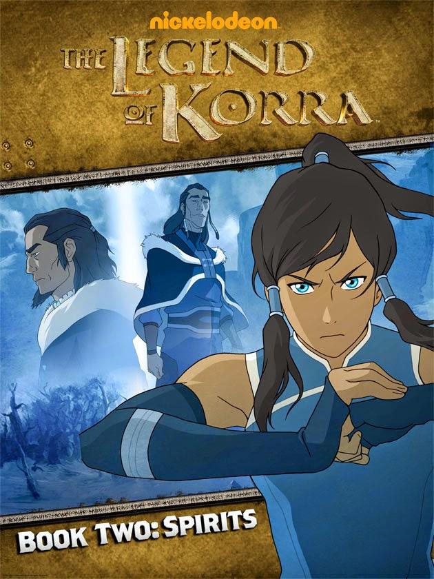 Avatar The Legend Of Korra Book 1 Sub Indo Mkv