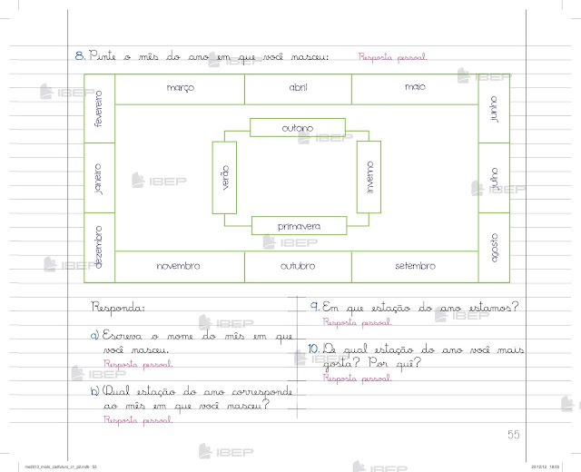 Caderno do Futuro Ciencias Pdf
