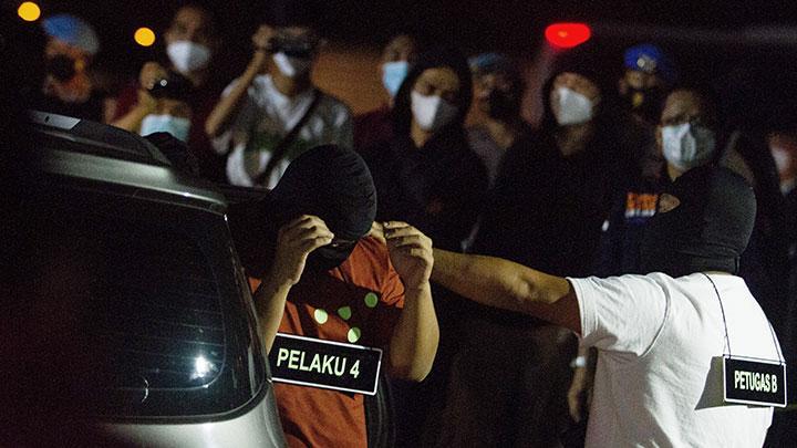 Terungkap! Ini Profil Polisi Terlapor di Kasus Unlawful Killing Laskar FPI yang Meninggal Dunia