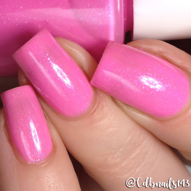 Envy Lacquer-Fairy Kisses