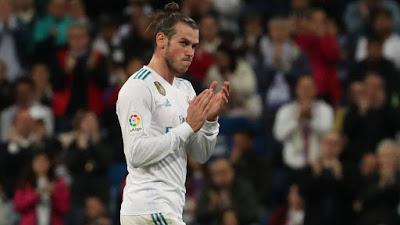 Gareth Bale Manchester United