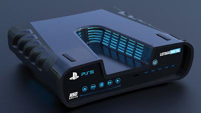 PS5 akan keluar tak lama lagi