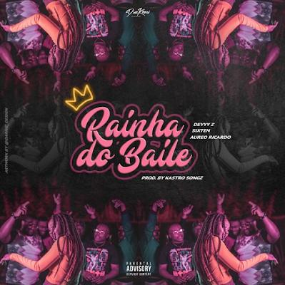 Rainha Do Baile alfe-musik