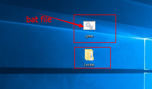 folder-password-without-software