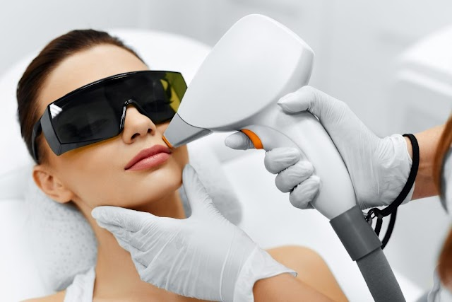 What Are The Pros Of Laser Hair Removal