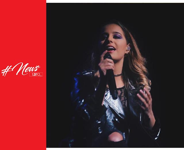 Valentina López, la voz ecuatoriana que está conquistando al mundo.