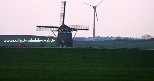 Il mio viaggio in Olanda, considerazioni finali