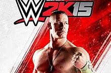 WWE 2K15 v1.1.8117 Apk Mod + Obb