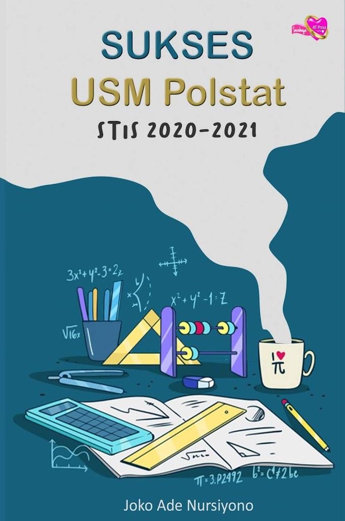 Nonfiksi : Sukses USM Polstat Stis 2020-2021
