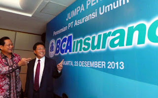 Asuransi Umum BCA Karir 2017