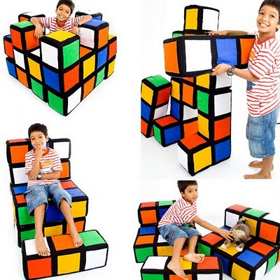 Creative Cube inspired Products and Designs (15) 10