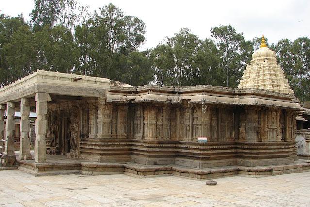 Talakadu temples day trip from Mysore