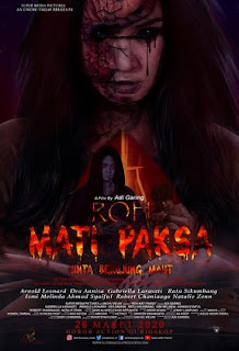 Film Roh Mati Paksa 2020 [Bioskop]