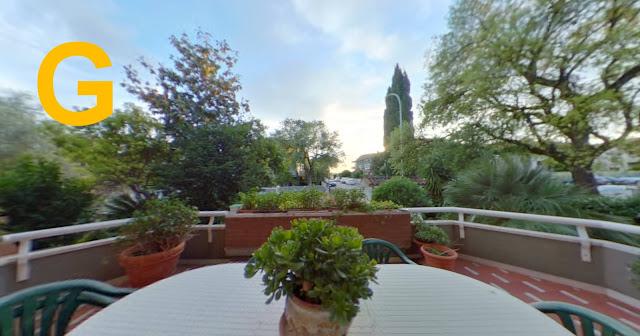 Villa bifamiliare Grosseto Giotto Oliveto, con grande giardino, villa in vendita