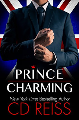 Book Review: Prince Charming, by CD Reiss, 4 stars