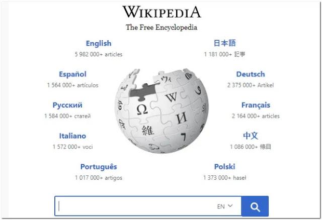 6 Cara Cara Mendapatkan Backlink Dari Wikipedia