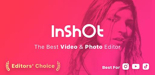 InShot - chỉnh sửa video Mod