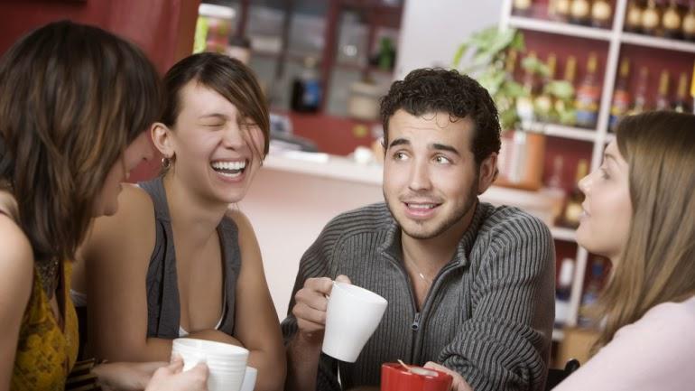 Hidup akan terasa lebih lengkap saat kita memiliki teman dan pasangan yang  menyenangkan bf7e59a996