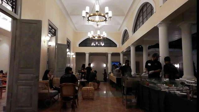 Berdiri di Bekas Rumah Panembahan Senopati, Begini Keunikan Hotel Solia Zigna Laweyan