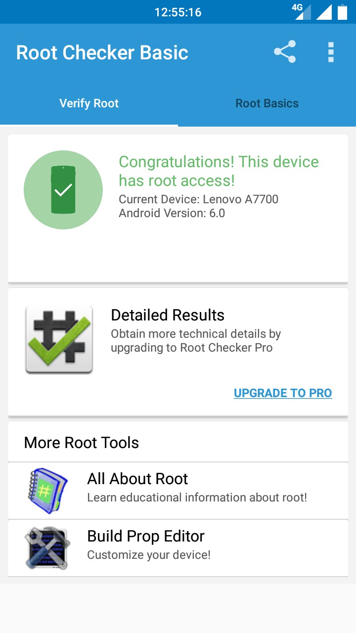 Trick Or Tips: Lenovo A7700 Flashing TWRP Recovery, Root and Xposed