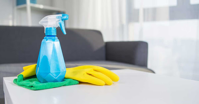 Why are eco friendly cleaning products better?