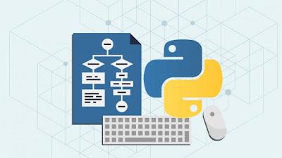 best algorithms courses in Python