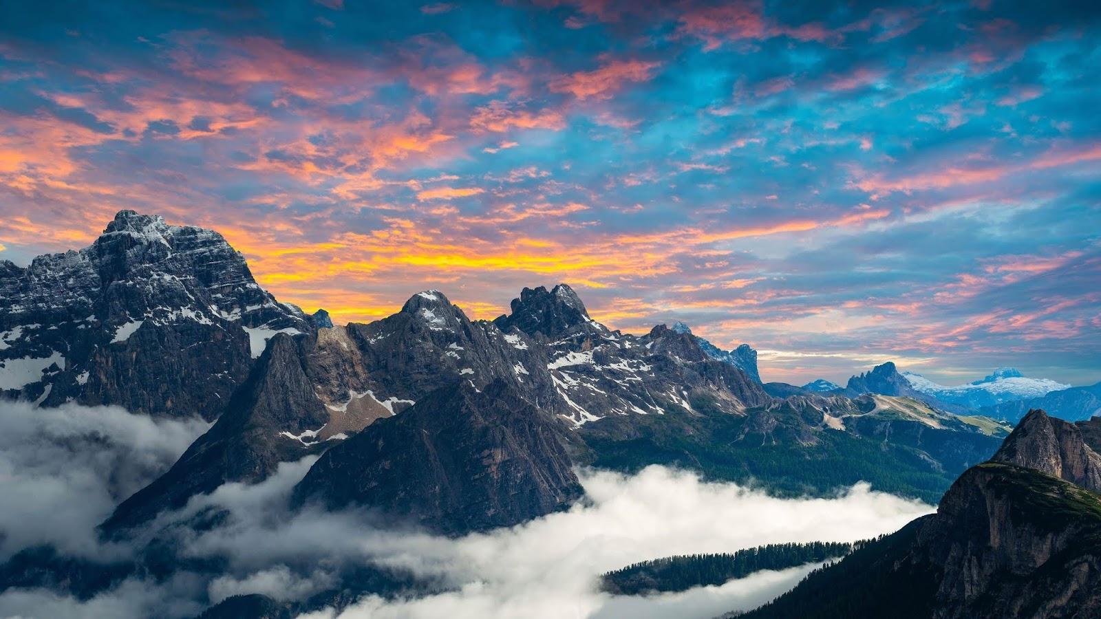 خلفيات الطبيعة 4k Tabiea Blog