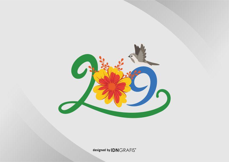 Download Hari Jadi Kota Bandung Ke 209 Vector Logo Idn Grafis