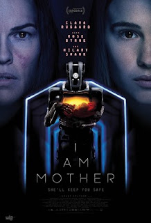 Review I Am Mother 2020 Bioskop
