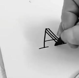 Cómo hacer letras en negrita