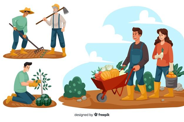 Etika Penyuluhan Pertanian