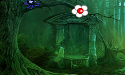 Juegos de Escape - The Evil Queen Rescue Escape