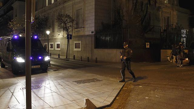 Madrid: Golpean a una sintecho de 84 años hasta dejarla inconsciente