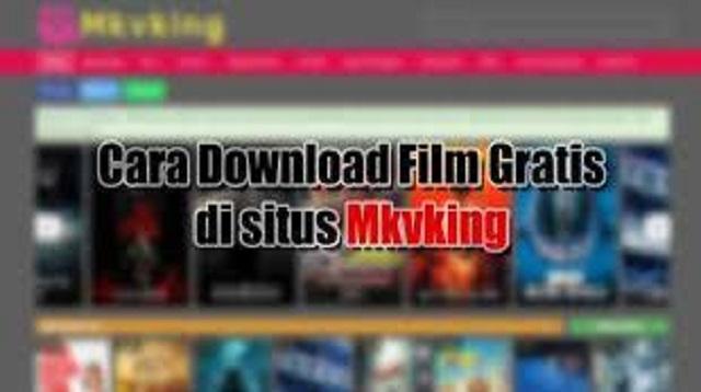 Cara Download Film di Google Drive
