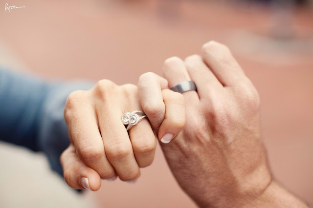 Cara mencintai dan menghargai suami istri
