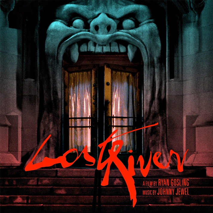 Lost River soundtrack