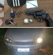Polícia Militar prende mais suspeitos de participarem de assaltos em Pedreiras e Trizidela do Vale