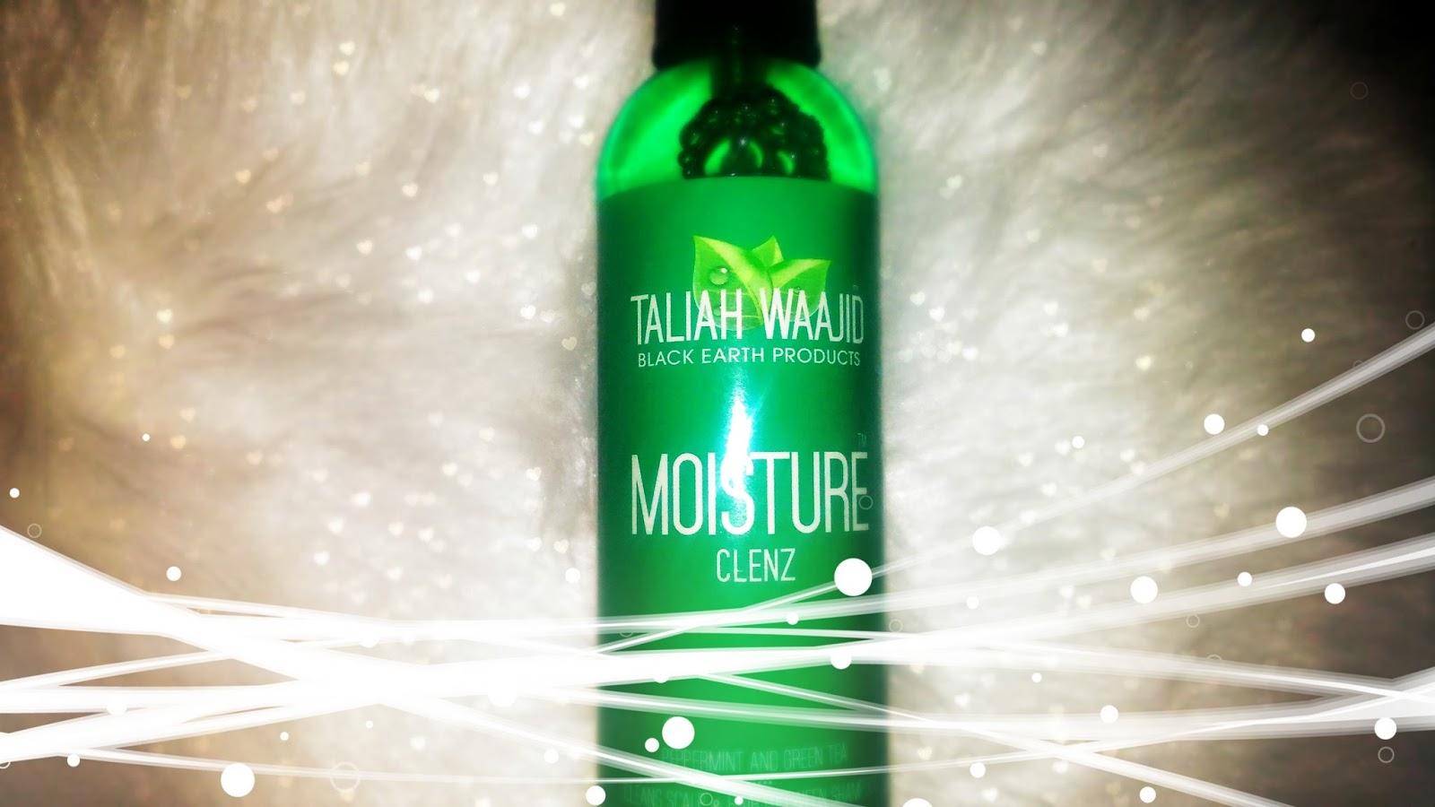 mixed dope 39 n 39 beautiful taliah waajid moisture clenz revue. Black Bedroom Furniture Sets. Home Design Ideas