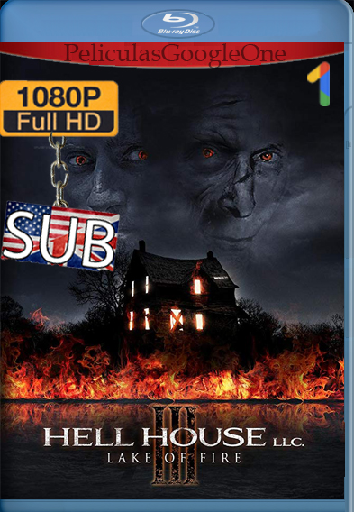 Hell House LLC III: Lake of Fire [2019] [1080p BRrip] [Inglés-Subtitulado] – StationTv