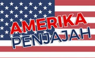 2 Rahasia Skenario Amerika Menguasai Indonesia
