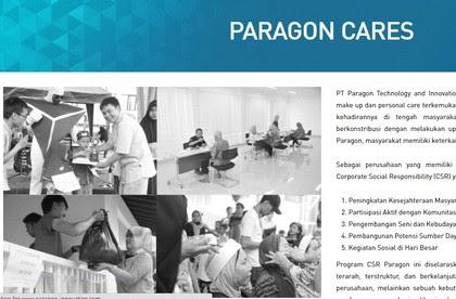 Pengalaman Tes Online Paragon Technology And Innovation Lengkap