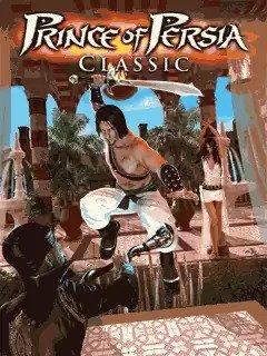 Game Java Terbaik Prince of Persia