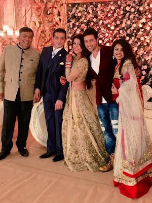 Abhay-Bhargava-Karan-Patel-Ankita-Patel-Karan-Sharma-and-Tiaara