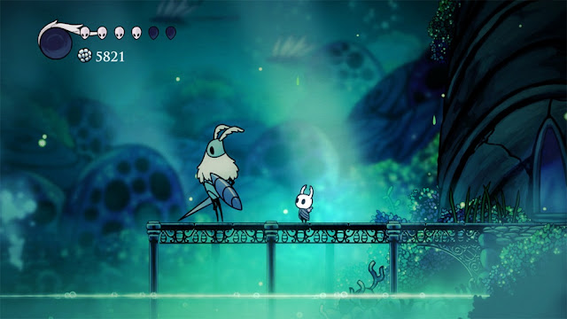 Hollow Knight Free